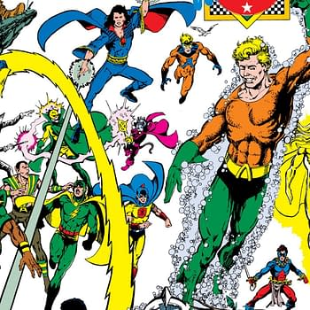 Whos Who of DC Comics Omnibuses Absolutes and Compendiums 2021