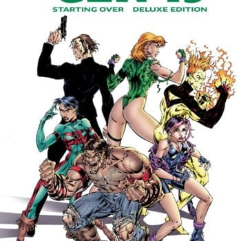 Gen 13, New Gods and Sci-Fi – More Big Comics From DC in 2021
