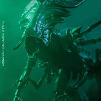 Hiya Toys Reveals New PX Alien Queen and Predators Figures
