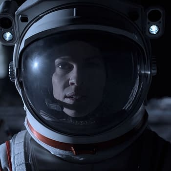 Away The First Ad Astra &#038 More: Why So Many Sad Astronauts