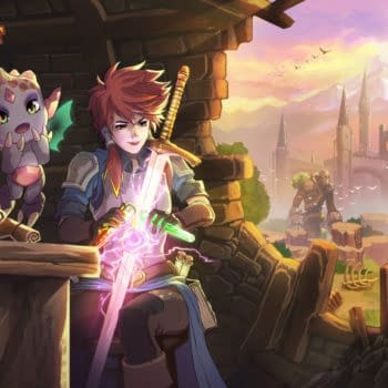 Alchemist Adventure Shows Off A New In-Depth Trailer
