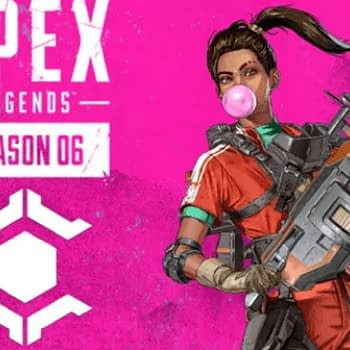 Apex Legends Season Six Gets A New Gameplay Trailer