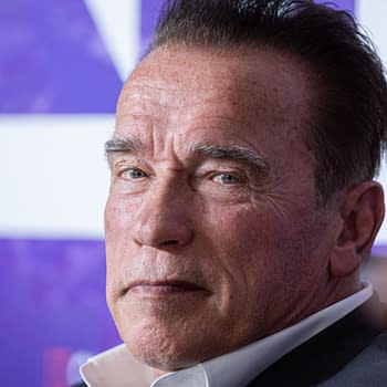 Arnold Schwarzenegger Father-Daughter Spy Series Finds Netflix Home