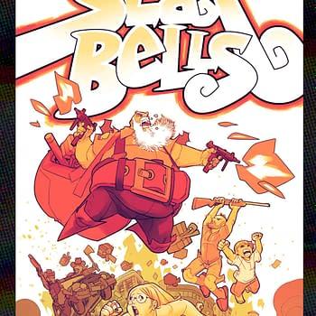 Bad Ideas Button Teases Comics by Lafuente LaRosa Giorello Ryp