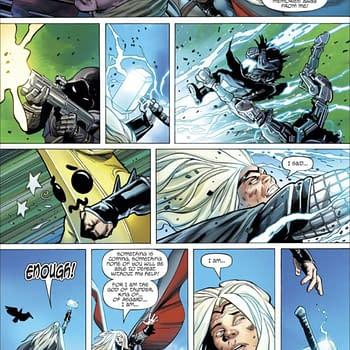 Thor Loses Mjolnir On Fortnite Island &#8211 Thor #4 Jumps to $14 on eBay