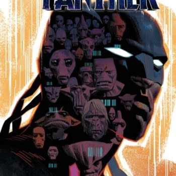 Ta-Nahesi Coates' Black Panther To Conclude in a Big Way In 2021