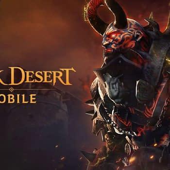 Black Desert Mobile Gets A New World Boss With Muskan
