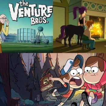 Cancelled Animated Shows We Need More Episodes Of