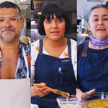 Sohla Out: How Bon Appetit Shakeups Changed Cooking Shows Forever