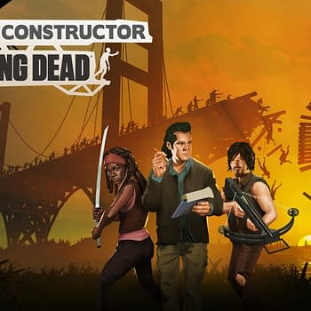 Bridge Constructor: The Walking Dead Gets A New Gameplay Trailer
