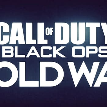 Call Of Duty Black Ops: Cold War Has Been Confirmed
