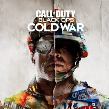 Call Of Duty: Black Ops Cold War Will Launch On November 13th