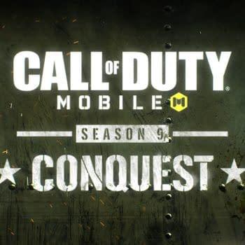 Call Of Duty: Mobile Reveals Details For Season Nine