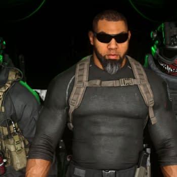 Call Of Duty: Modern Warfare &#038 Warzone Launch Season Five