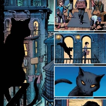 Catwoman #25 Gives A Cats Eye View Of Gotham For Joker War (Preview)