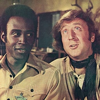 Blazing Saddles Added with Proper Social Disclaimer from HBO Max