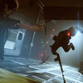 Control Gets A New Trailer Showing Off The AWE Expansion