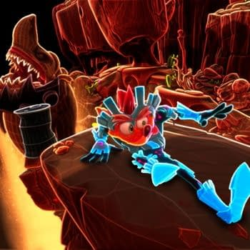 Activision Announces New Additions Coming To Crash Bandicoot 4