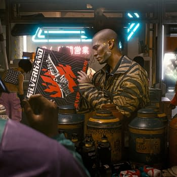 Cyberpunk 2077 Launches An Official DLC Website