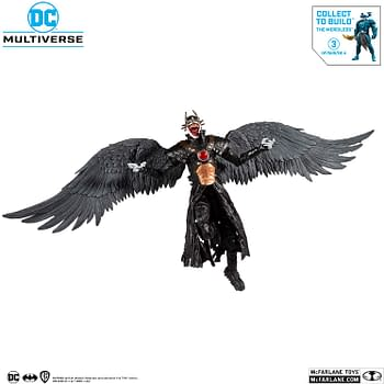 DC Multiverse McFarlane Toys BAF Wave Pre-Orders Arriving Today