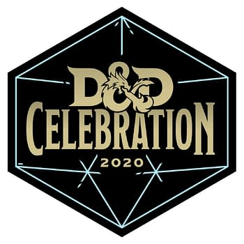 Dungeons &#038 Dragons Announce D&#038D Celebration 2020