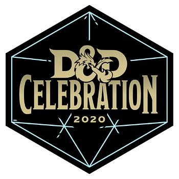 Dungeons &#038 Dragons Announce D&#038D Celebration 2020