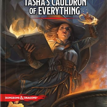 Dungeons &#038 Dragons Reveals Next Book: Tashas Cauldron Of Everything