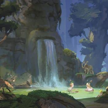 Dungeons & Dragons Announce D&D Celebration 2020