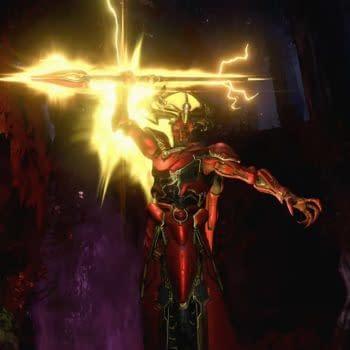 Bethesda Debuts New Trailer For DOOM Eternal: The Ancient Gods