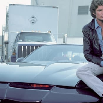 Knight Rider: James Wan Producing Film Adaptation of Television Series