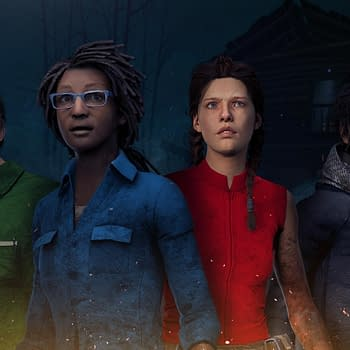 Dead By Daylight Reveals Cross-Play &#038 Cross-Friends Features
