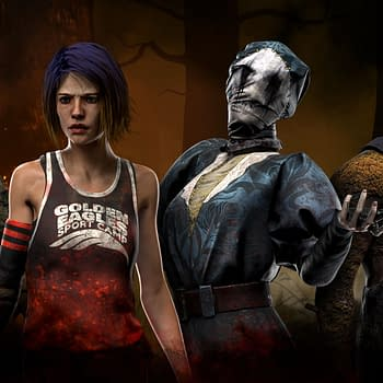 Dead By Daylight Mobile Reveals The Cursed Legacy Chapter