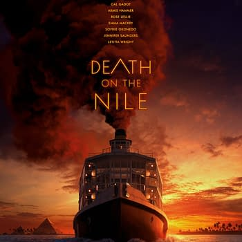Watch The Trailer For Death On The Nile Here In Theaters Oct. 23