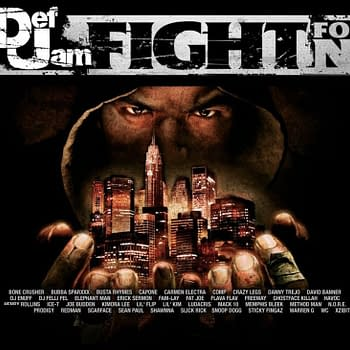 Ice-T Would Like To See Def Jam: Fight For NY Return