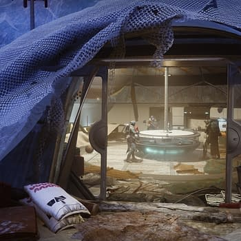 Bungie Shows Off More Of Destiny 2: Beyond Light