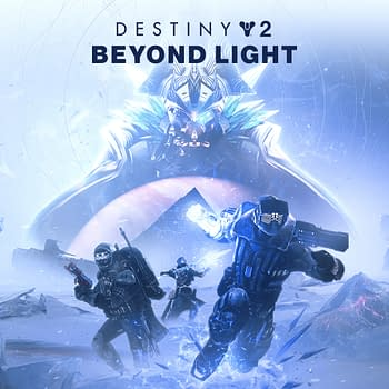 Bungie Releases A Behind-The-Scenes Video For Destiny 2: Beyond Light