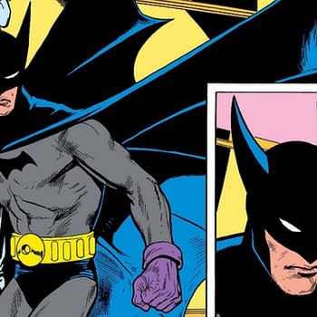 Detective Comics and What Happens Next Daily LITG12th August 2020