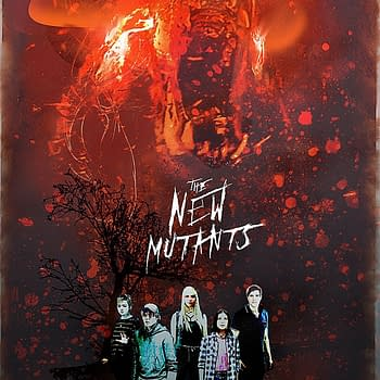 The New Mutants: Josh Boone Talks Adapting the Demon Bear Story