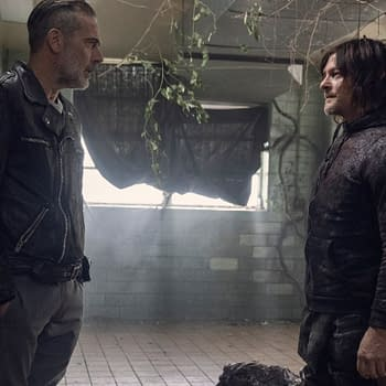 The Walking Dead: We Go Across the Pond for Season 10 Finale Teaser