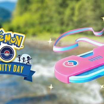 Is The Making A Splash Ticket Worth Buying In Pokémon GO