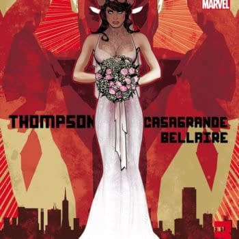 """Kelly Thompson Talks """"Bold New Vision"""" for Upcoming Black Widow Run"""