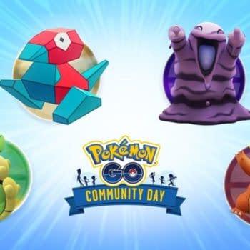 September & October Community Day Vote Announced for Pokémon GO