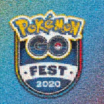 GO Fest 2020 Make-Up Day Full Report: Shiny Unown No Special Raids