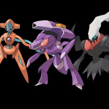 Pokémon GO's Mythical Problem: Deoxys & Genesect Aren't Tradable