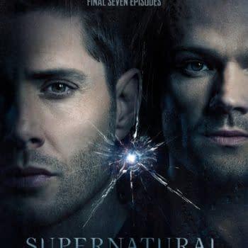 A look at Supernatural Season 15 (Image: The CW)