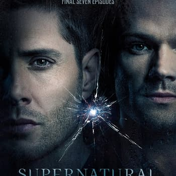 Supernatural &#8211 Jim Michaels Makes It All Too Real: Thursday Is The End