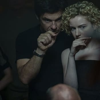 Ozark: Go Behind the Scenes of Netflixs Emmy-Nominated Season 3