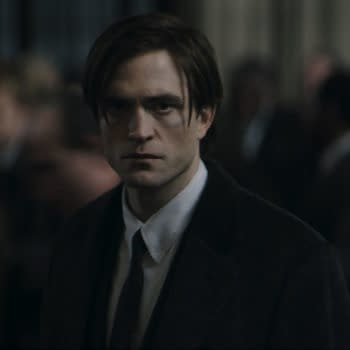 Warner Bros. Officially Releases 3 Images from The Batman