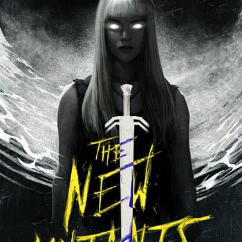 The New Mutants Teams With BossLogic For New Posters Ahead Of Friday