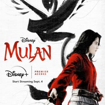 New Poster and Behind-the-Scenes Featurette for Mulan
